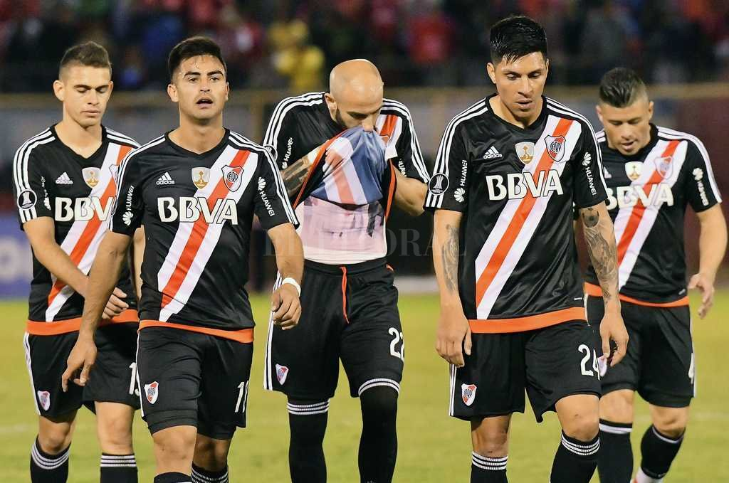 Wilstermann buscará dar el primer paso frente a River Plate (Actualiza alineaciones)
