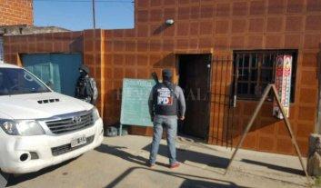Cuatro detenidos por venta de droga en Santa Fe