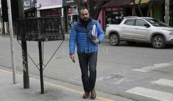 Otranto sigue al frente de la investigación por Santiago Maldonado