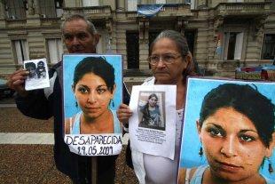 Imprimen nuevo impulso a la búsqueda de Natalia Acosta