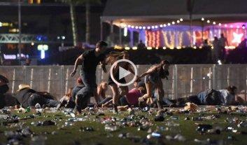 Tiroteo en Las Vegas: 50 muertos y 200 heridos