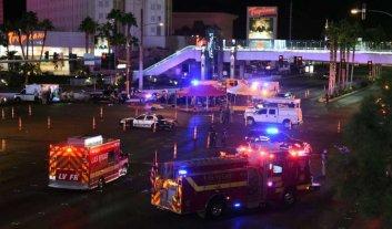 Asciende a 50 el números de fallecidos por el tiroteo en Las Vegas