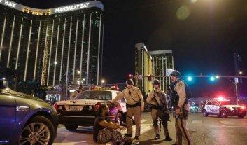 El ataque de Las Vegas fue el más mortífero de la historia de Estados Unidos