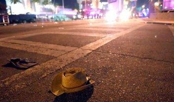 """Tiroteo de Las Vegas: el cantante lo describió como """"espeluznante"""""""