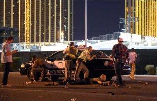 Estado Islámico reivindicó el tiroteo de Las Vegas
