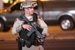 La masacre de Las Vegas reaviva el debate por la tenencia de armas