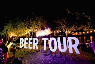 Cerveza Santa Fe sigue sorprendiendo con su Beer Tour