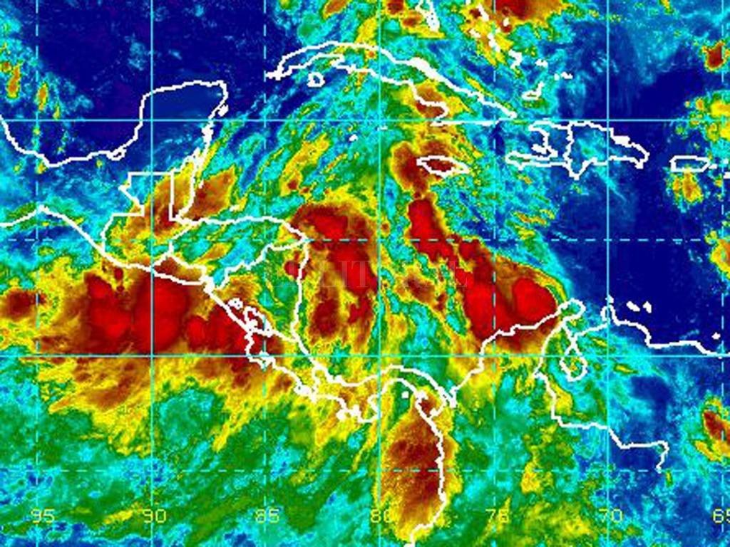 Costa Rica intenta salir de la devastación