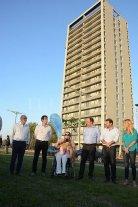 Torres Procrear: ya se puede inscribir al sorteo de viviendas