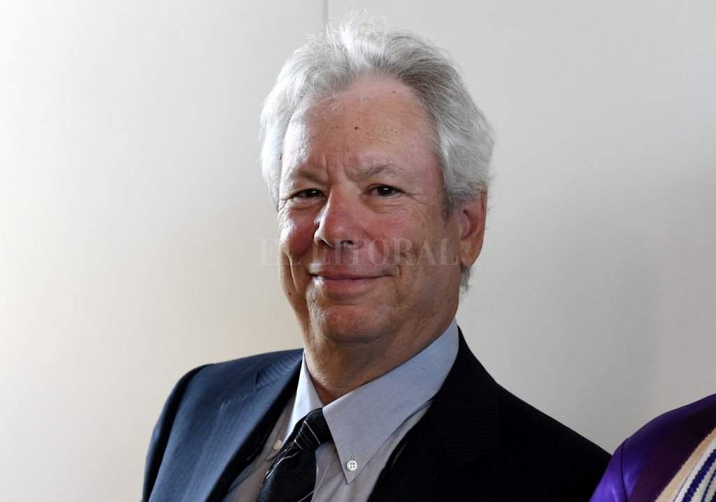 Richard Thaler, de la Universidad de Chicago, Premio Nobel de Economía 2017
