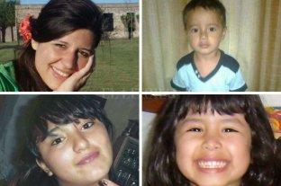 Ofrecen un millón de pesos por información de cuatro personas desaparecidas