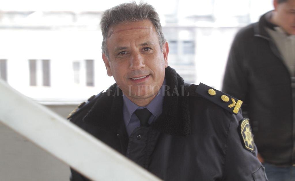 Fue imputado y liberado el jefe de la URV Castellanos