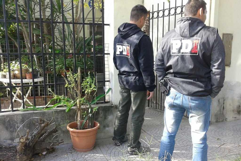 La PDI investiga el caso <strong>Foto:</strong> Archivo El Litoral