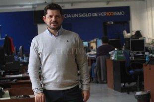 """Marcos Castelló: """"Mi trabajo es cantar. No me interesa el dinero de la política"""""""