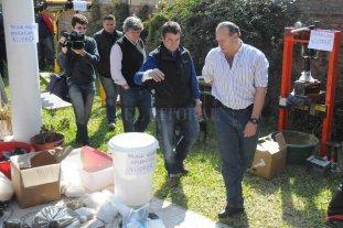 La Justicia pone la lupa por lavado de activos de Delfín Zacarías