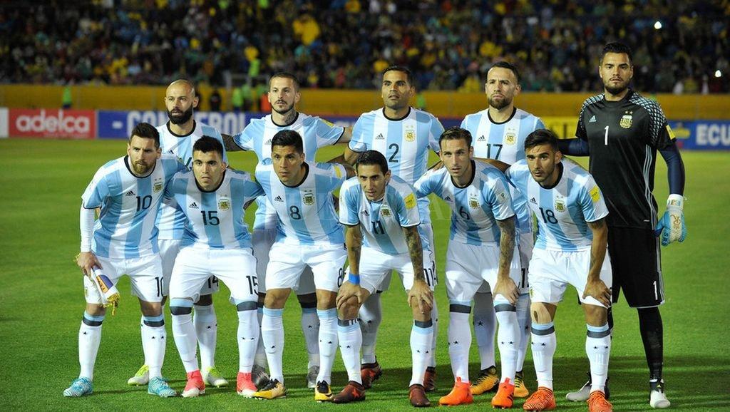 la fifa confirm 243 a la argentina como cabeza de serie en el