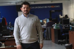 Marcos Castelló, el popular cantante de cumbia que quiere resonar en el Concejo