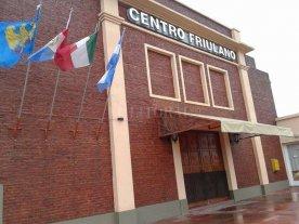 Se realizará el quinto encuentro sociocultural en el Centro Friulano