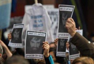 Convocan a una marcha por Santiago Maldonado