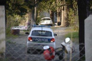 Trasladan a Buenos Aires el cuerpo hallado en el río Chubut