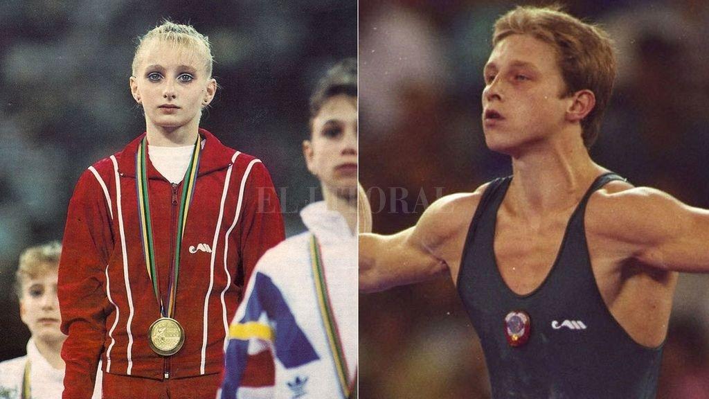 Ex gimnasta olímpica denuncia que fue violada por medallista olímpico