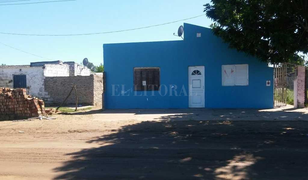 La zona donde se produjo el homicidio <strong>Foto:</strong> Archivo El Litoral