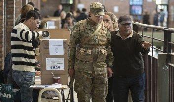 Fiscales electorales recibieron unas 200 denuncias por irregularidades