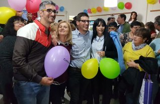Rafaela: Cambiemos ganó por amplio margen para concejales