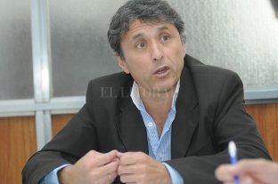 Silvio González es el nuevo intendente de Rincón
