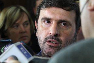 """Pereira: """"Hubo un desplazamiento del voto justicialista hacia Jatón"""""""