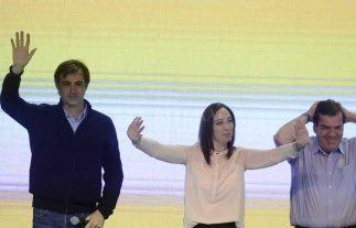 Bullrich aventajó a Cristina Kirchner por menos de 400 mil votos