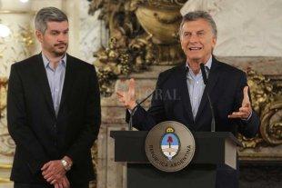 Macri evitó hablar de un segundo mandato pero resaltó el triunfo en las elecciones