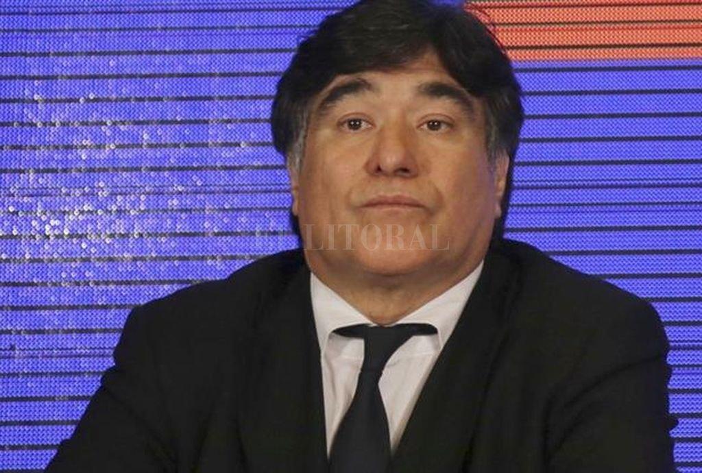 El turno de Zannini por la denuncia de Nisman