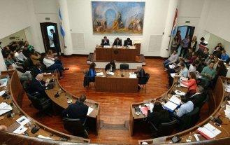 Así será el nuevo Concejo