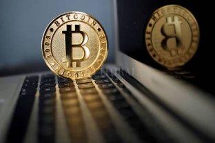 El bitcoin se acerca a su récord histórico de 2017