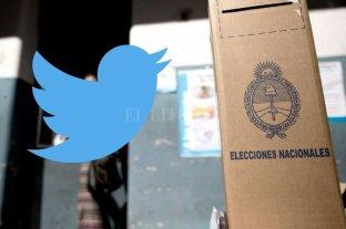 Las elecciones generaron un promedio de más de 1.500 tuits por minuto
