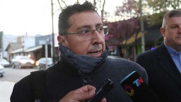 "El juez del caso Maldonado negó la existencia del ""testigo E"""