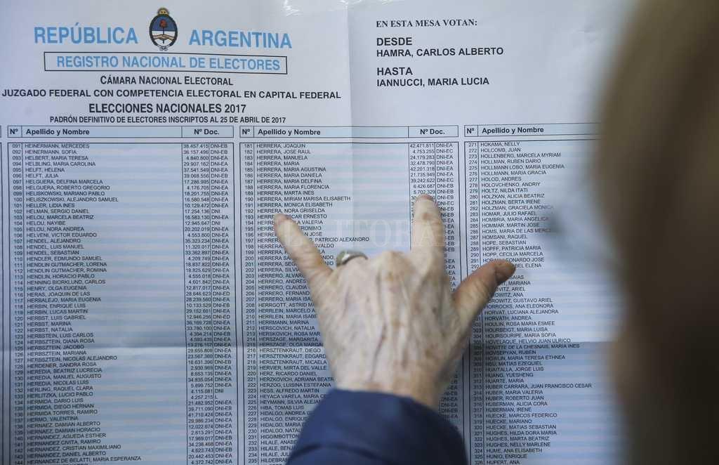 <strong>Foto:</strong> Agencia EFE