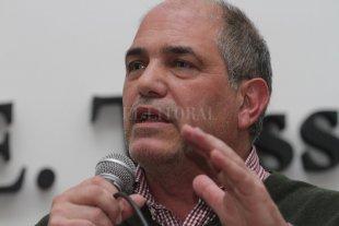 Simoniello planteó los nuevos desafíos del Frente Progresista