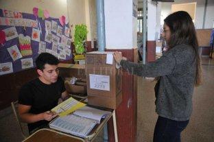 Especialistas internacionales elogiaron el sistema electoral santafesino