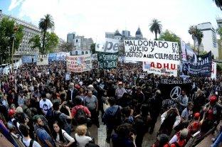 Maldonado: convocan a una movilización el 1 de noviembre