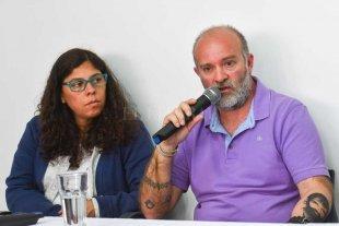 La familia de Santiago Maldonado reclamó una investigación imparcial