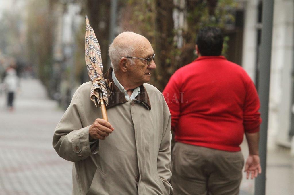Rige un alerta por tormentas fuertes para Córdoba