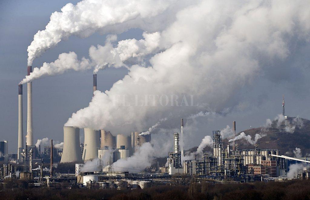 La concentración de CO2 en la atmósfera supera todos los registros históricos