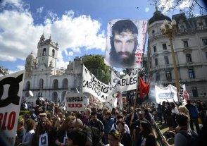 La familia Maldonado convoca a una marcha en pedido de Justicia