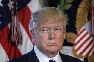 Trump ordena reforzar el veto a viajeros extranjeros tras atentado