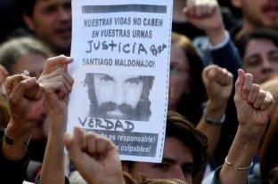Los resultados completos de la autopsia del cuerpo de Maldonado estarían el viernes