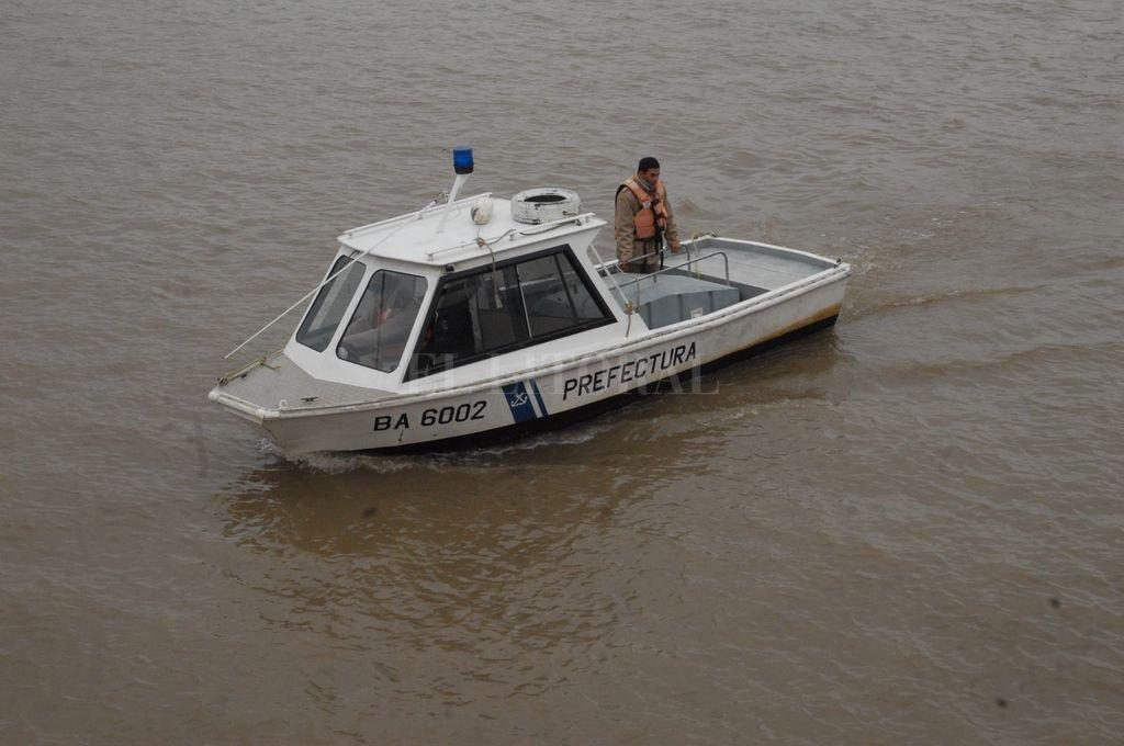 Encuentran el cadáver de un joven en el Río Paraná