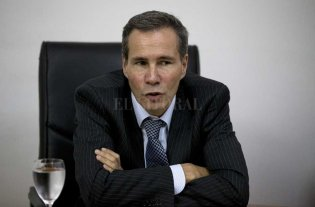 Piden citar a indagatoria a Lagomarsino al concluir que Nisman fue asesinado