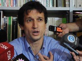 "Lagomarsino será indagado como partícipe de ""un plan criminal"" contra Nisman"